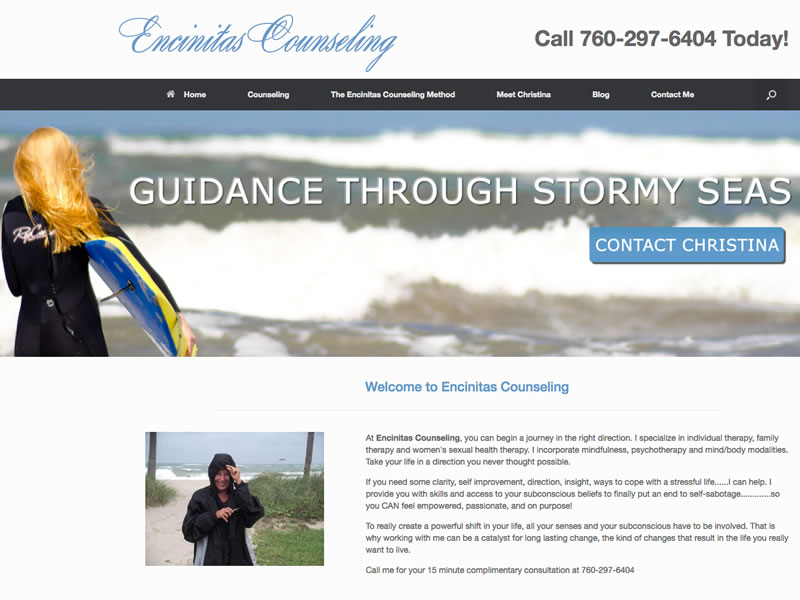 Encinitas Counseling