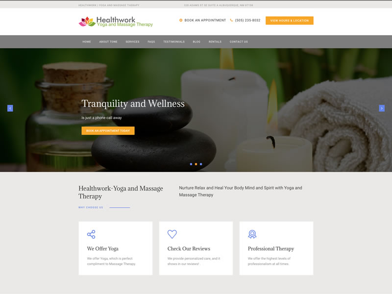 Master Health Solutions